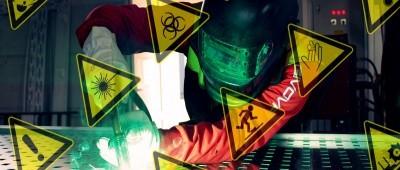 Salute e sicurezza sul lavoro - I rischi da gas radon