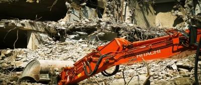 L'analisi dei rischi diretti e indiretti nei diversi sistemi di demolizione