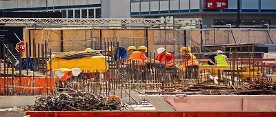 Coronavirus – Adeguamento dei cantieri edili